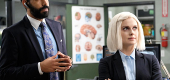 iZombie 5×8 Review: 'Death of a Car Salesman'
