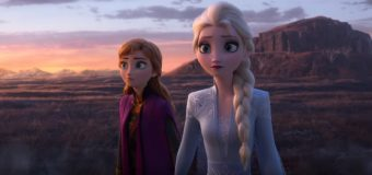 Frozen 2 Official Trailer Breakdown: What's North of Arendelle?