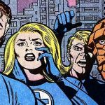 The Fantastic Four Rumored for 2022 MCU Introduction