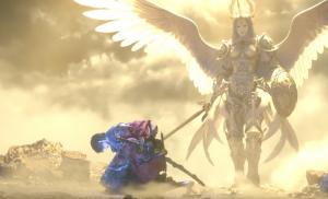 Final Fantasy TV show Sony
