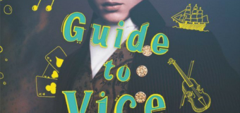 "Pride Reads: ""The Gentleman's Guide to Vice and Virtue"" by Mackenzi Lee"