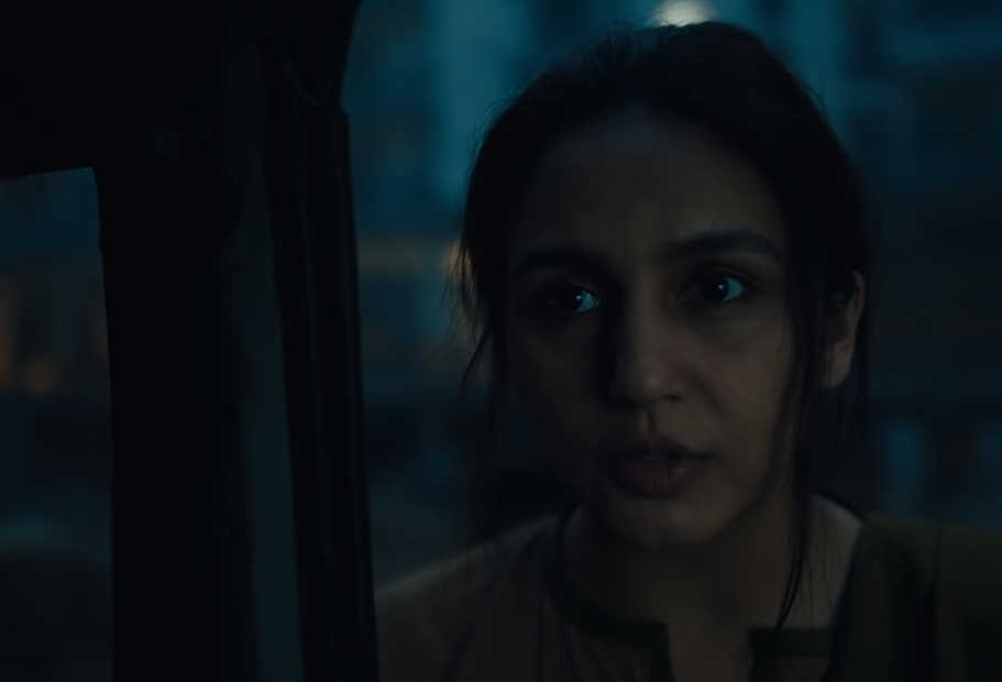 Leila Review: A Thrilling Dystopian Indian Drama on Netflix!