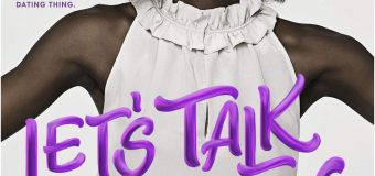 "Pride Reads: ""Let's Talk About Love"" by Claire Kann"