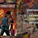 strikeforce comics marvel 2019 wiccan