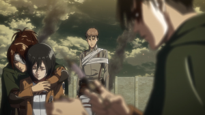 Attack on Titan Midnight Sun