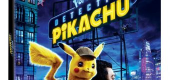 Pokemon: Detective Pikachu Gets Digital, 4K UHD, Blu-ray & DVD Release Dates!