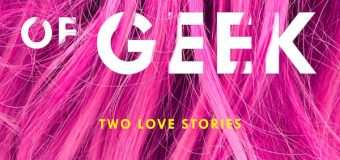 "Pride Reads: ""Queens of Geek"" by Jen Wilde"