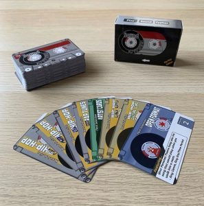 sound cypher card game