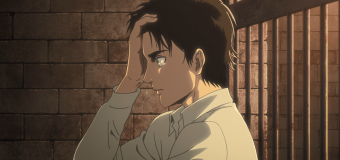 "Attack on Titan 3×20 Review: ""That Day"""