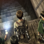 The Basement Attack on Titan