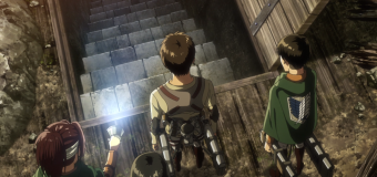 "Attack on Titan 3×19 Review: ""The Basement"""