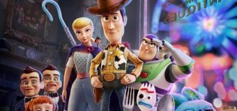 Toy Story 4 Movie Review: The Toys are Back