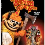 banana splits movie release August Blu-ray dvd digital
