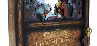"""Game of Thrones: The Complete Collection"" Releasing This December!"