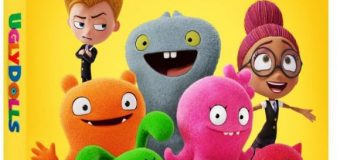 """UglyDolls"" Gets Digital, Blu-ray, and DVD Release Dates This July!"