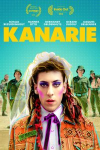 Kanarie film review
