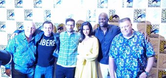 Comedy from Kindness: Brooklyn Nine-Nine at SDCC 2019