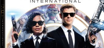 """Men In Black: International"" Gets Digital, 4K Ultra HD, Blu-ray & DVD Release Dates!"