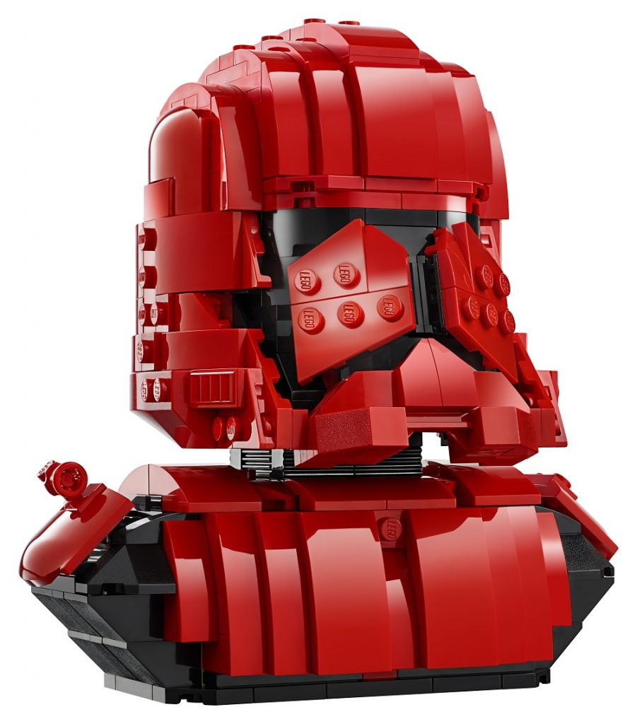 Star Wars LEGO SDCC 2019