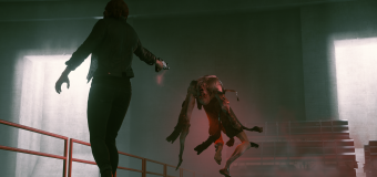 "Remedy's ""Control"" New Story Trailer Released!"