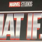 Marvel What If? animated series logo