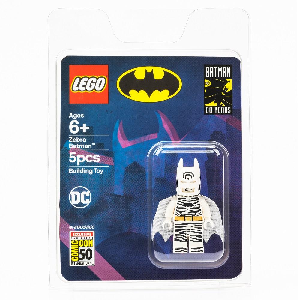 Batman SDCC 2019