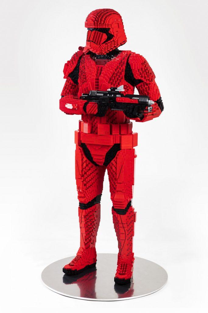 LEGO SDCC 2019 Sith