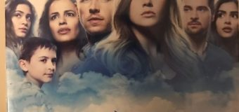"""""""Manifest"""" Season One DVD Review: Time Travel & the Supernatural"""