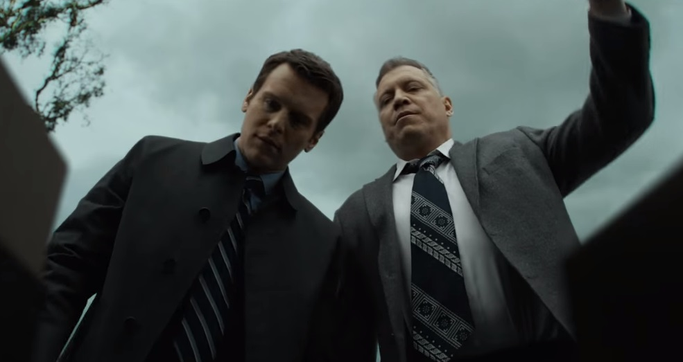 Mindhunter season 2 Netflix August 16 2019