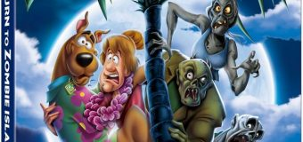 """Scooby-Doo! Return to Zombie Island"" Gets Home Video Release Dates!"