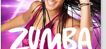 """Zumba Burn it Up!"" Rhythm and Fitness Game Coming to Nintendo Switch This November"