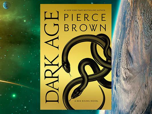dark age pierce brown
