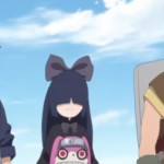 Team 25 boruto anime review