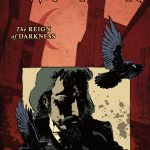 Witchfinder Reign of Darkness comic book
