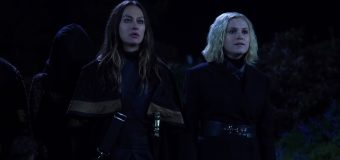 "The 100 6×12 Review: ""Adjustment Protocol"""