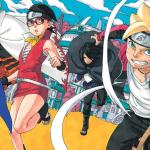 Boruto manga 36 Surprise Attack review