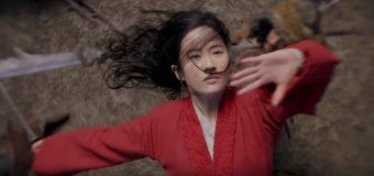 "Disney's Live-Action ""Mulan"" Actress Liu Yifei Shares Support For Hong Kong Police"