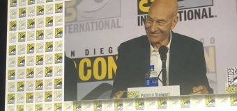 "Star Trek at SDCC: ""Discovery,"" ""Picard,"" ""Short Treks"" & ""Lower Decks"""