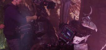 """Netflix's """"The Dark Crystal: Age of Resistance"""" Making-Of Sneak Peek Released!"""