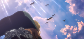 """Attack on Titan 3×22 Review: """"The Other Side of the Wall"""""""