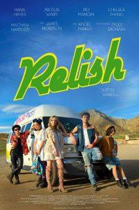 Relish World Premiere Burbank