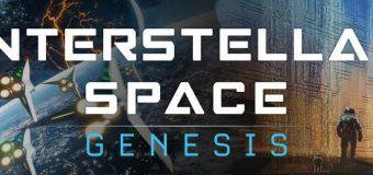 """Interstellar Space: Genesis"" Now On Steam, Humble & itch.io"
