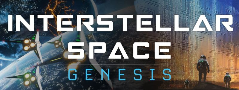 Interstellar Space Genesis game Steam