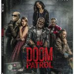 Doom Patrol Season 1 Blu-ray DVD October 2019 release
