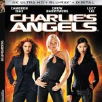 charlie's angels 4k ultra hd
