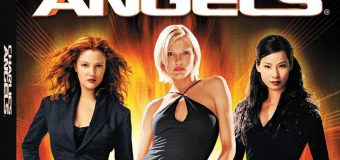 """Charlie's Angels"" on 4K Ultra HD & ""Charlie's Angels: Full Throttle"" on Blu-Ray This October!"