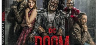 """Doom Patrol: The Complete First Season"" Releasing On Blu-ray and DVD This October!"