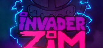 """Invader Zim: Enter the Florpus"" Gets August Release on Netflix!"