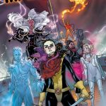x-men marauders comic book