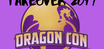 Dragon Con 2019: The Geekiary Takeover